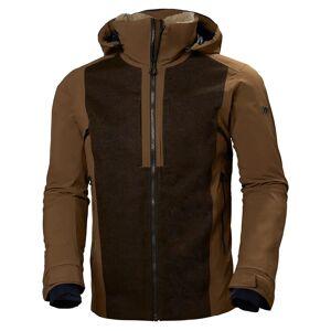Helly Hansen Hero Jacket XXL Brown