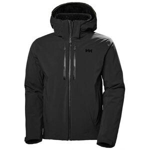 Helly Hansen Alpha Lifaloft Jacket S Black