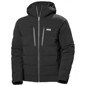 Helly Hansen Rivaridge Puffy Jacket M Black