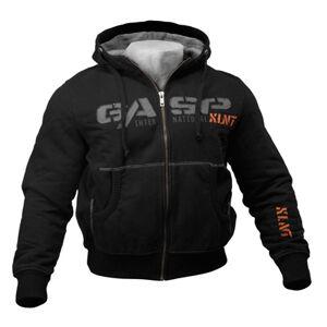 GASP 1,2 lbs Hoodie, Black