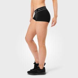 Better Bodies Fitness Hotpant Black