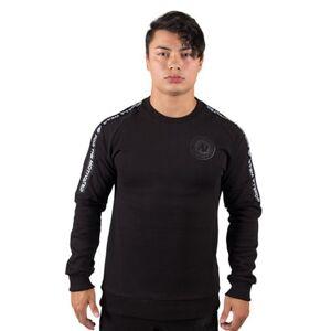 Gorilla Wear Saint Thomas Sweatshirt Black