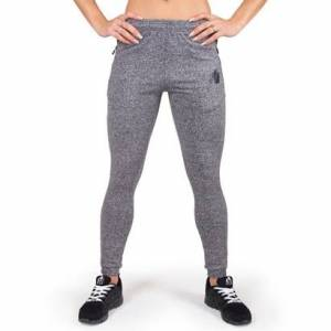 Gorilla Wear Shawnee Joggers Mixed Grey