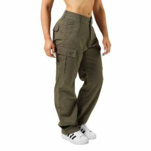 Better Bodies Bowery Cargos Wash Green