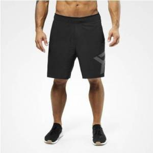 Better Bodies Hamilton Shorts Black
