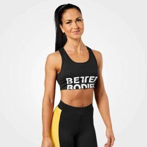 Better Bodies Bowery Sports Bra Black