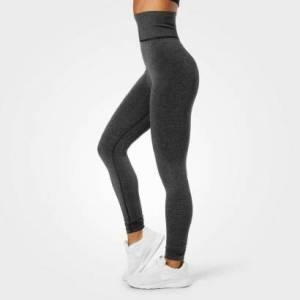Better Bodies Bowery High Tights Graph Melange