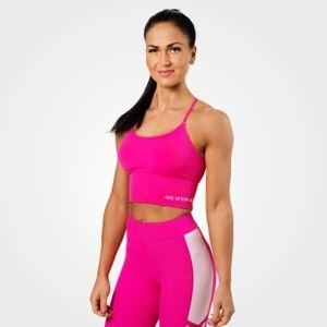 Better Bodies Astoria Seamless Bra Hot Pink