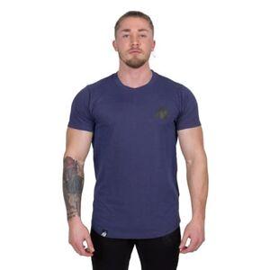 Gorilla Wear Bodega T-Shirt Navy