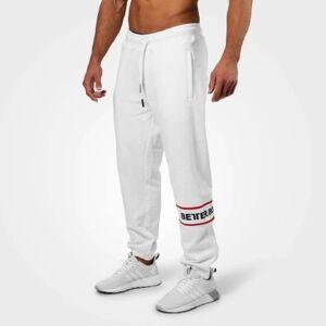 Better Bodies Tribeca Sweat Pants White
