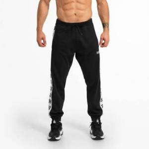 Better Bodies Bronx Track Pants Black