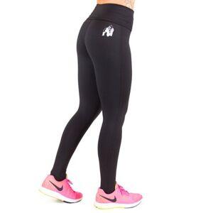 Gorilla Wear Annapolis Workout Leggings Black