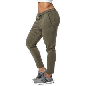 Better Bodies Astoria Sweat Pants Wash Green
