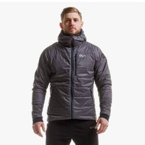 CLN Athletics CLN Prime Jacket Asphalt