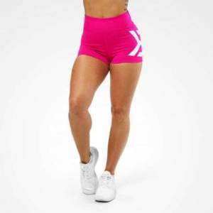Better Bodies Gracie Hotpants Hot Pink