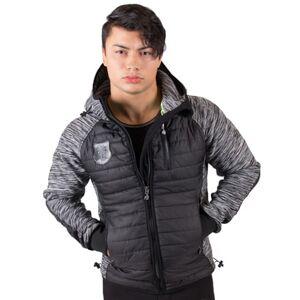 Gorilla Wear Paxville Jacket Black Grey