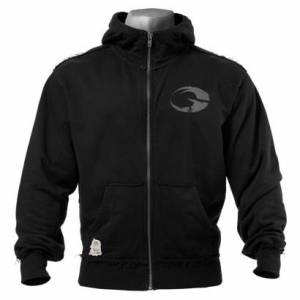 GASP Original Hoodie Black