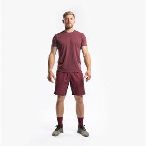 CLN Athletics CLN Bamboo T-shirt, Burgundy