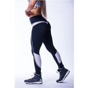 NEBBIA V-Butt Tights, Black