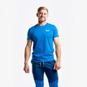 CLN Athletics CLN Cruel T-shirt, Olympic Blue