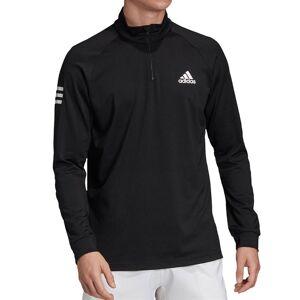 Adidas Club Midlayer Black M