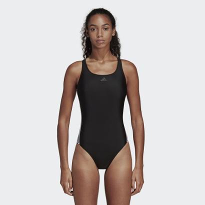 Mai Adidas Atly V 3-Stripes - Feminino