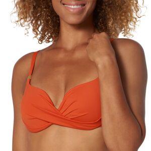 Triumph Venus Elegance Padded Bikini Bra - Orange * Kampanja *  - Size: 10201789 - Color: oranssi