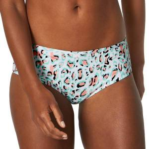 Sloggi Wild Heart Bikini Hipster - White Pattern * Kampanja *  - Size: 10201968 - Color: Valk. kuviolli