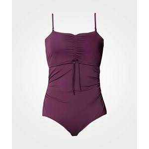 Boob Fast Food Swimsuit Cassis XL