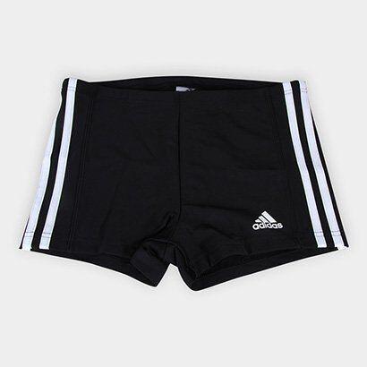 Sunga Boxer Infantil Adidas Ec3S Bx - Masculino