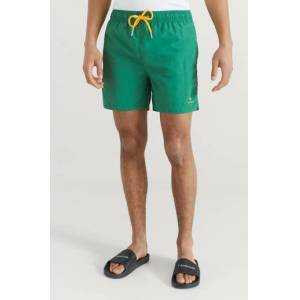 Gant Badshorts Basic Swim Shorts Classic Fit Grön