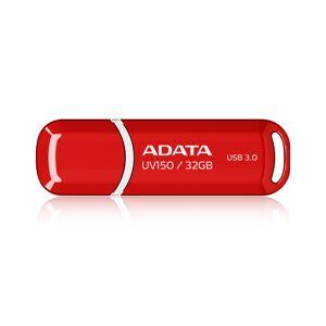 A-Data ADATA UV150 USB-muisti, 32GB, USB 3.0, Punainen