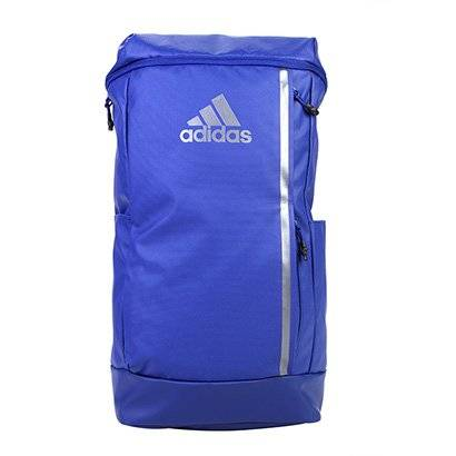 Mochila Adidas Training BP - Unissex-Azul Escuro