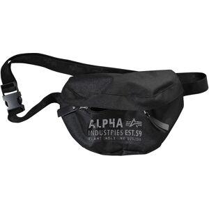 Alpha Industries Cargo Oxford Talje taske