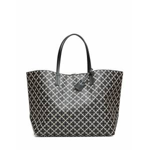 By Malene Birger Abi Tote Bags Shoppers Fashion Shoppers Musta By Malene Birger