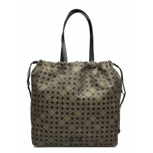 By Malene Birger Carryall Bags Shoppers Fashion Shoppers Ruskea By Malene Birger