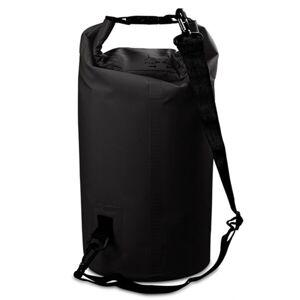 24hshop Dry bag Vedenpitävä pakkauspussi 10L
