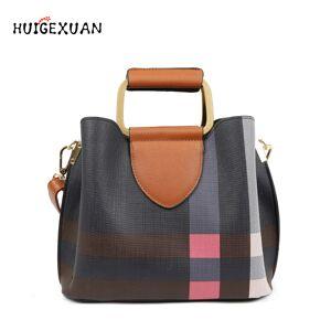 Women s Handbags Vintage Tote Fashion Women Messenger Bags Luxury Quality  PU Leather Casual Tote Female Shoulder 9535982e212c4