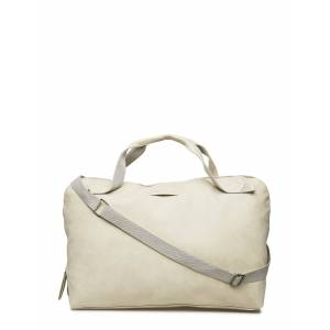 Bloomingville Bag, White, Polyester