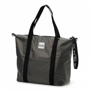 Elodie Soft Shell Changing Bag Rebel Green One Size