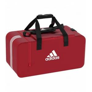 Adidas Tiro Duffle Bag Rød  M
