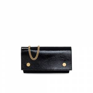 AllSaints Albert wallet with chain