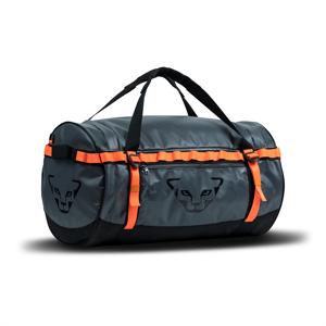 Dynafit Duffle Bag asphalt/orange