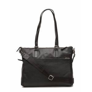 Adax Napoli Working Bag Malia Bags Small Shoulder Bags - Crossbody Bags Svart Adax