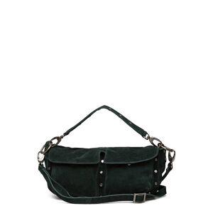 Adax Unlimit Shoulder Bag Emily Bags Small Shoulder Bags - Crossbody Bags Grön Adax