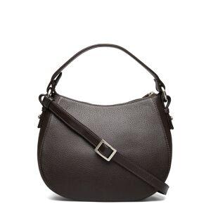 Adax Cormorano Shoulder Bag Mako Bags Top Handle Bags Brun Adax