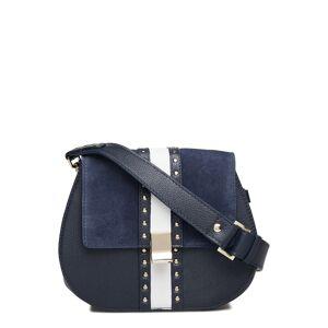 Adax Berlin Shoulder Bag Sophia Bags Small Shoulder Bags - Crossbody Bags Blå Adax