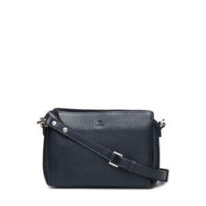 Adax Cormorano Shoulder Bag Dea Bags Small Shoulder Bags - Crossbody Bags Blå Adax