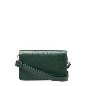 Adax Teramo Shoulder Bag Lykke Bags Small Shoulder Bags - Crossbody Bags Grön Adax