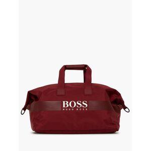Boss Pixel C_Holdall Väskor Red